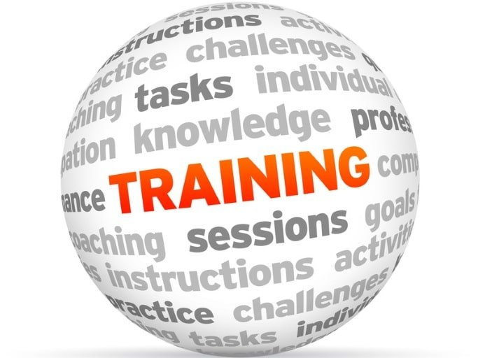 Your Training Course